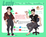 Meet The Artist 2018 by Loxiv