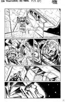 Transformers RID Annual 2012 page 29 by GuidoGuidi