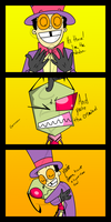 Welcome to superjail by GalaxyDust