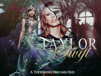Taylor Swift |Wallpaper| by AThousandDreamsOld