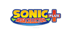 Sonic Mega Collections Plus Logo Remade by NuryRush