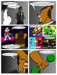 Dogstar: Chapter 5 - Page 36 by BVW