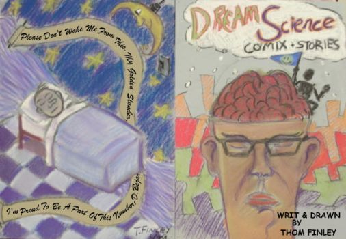 Dreamscience Cover by Angryviking