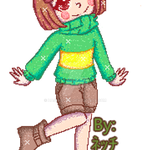 Cute Chara by Hasunecchi