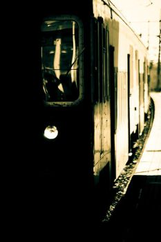Train by degodson