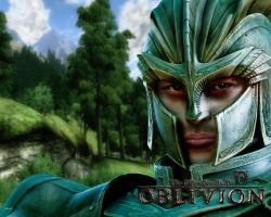 Oblivion Wallpaper 2 by igotgame1075