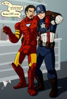 But CAP.... by Res-Gestae