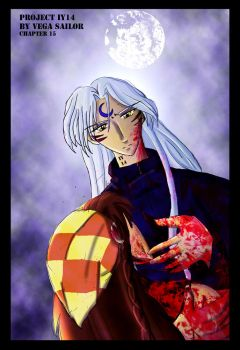 Inuyasha - Project IY14 Chap15 by Project-InuYoukai14