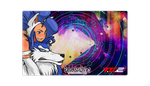 Felicia and Jon Talbain TE2/+ Fightstick by Untay