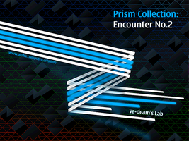 Prism Collection: Encounter 2 by va-deam