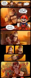 Super Mario's Stories - Part 3 by LC-Holy