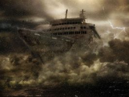 Ghost ship by rev-Jesse-C