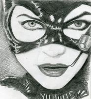 Catwoman by kashmere1646