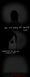 My Immortal part 1 by Redspets
