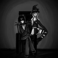This Is Halloween by Miss-Madwell