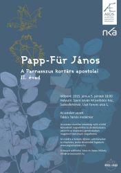 Poster for Janos Papp-Fur by MistressOrinoco