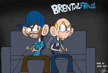 Bald Buddies for life! by Peskyplumber64