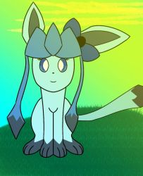 Diamond Aether (Reference pic, I guess) by NuclearGallade25