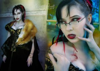 Damnation and Destiny. by KassandraLeigh