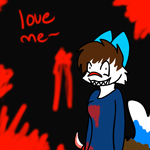 Love meh.......................................... by swagdoggos