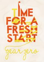 Time for a fresh start by joc221