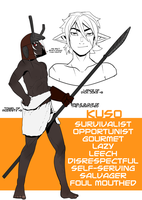 Ch50 Kuso by drowtales