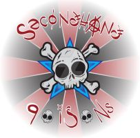 Secondhand Poisons Logo by hintofsilence