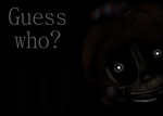 Guess Who? by TheLooneyCharboa