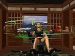Cyber Seat Surfin by SiathLinux