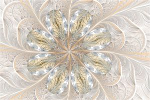 World of Faberge by FractalDesire