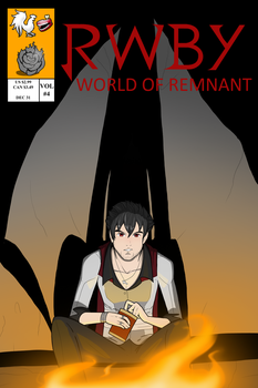 World of Remnant v4 by Cadhla182