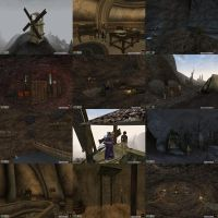 JMK's Sapphire Mine (For Morrowind) by JohnK222