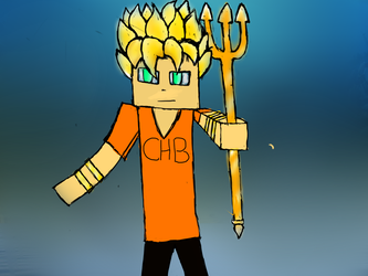 GoldSolace by TheWolfMCart