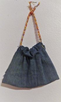 Drawstring Bag Craft by beck556