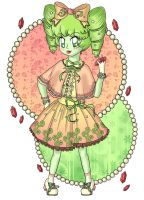 Lolita Mimi - 'Gloam Valley' by lillilotus