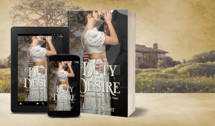 **SOLD** Duty and Desire 3D Mock-Up by DLR-Designs