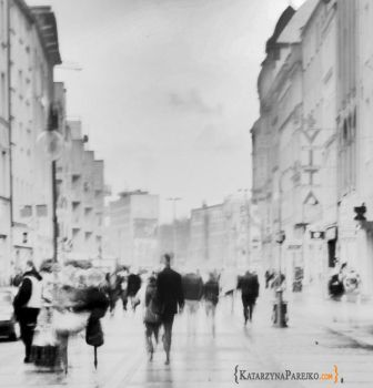 olawska street by parejka