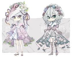 Adoptable Auction [closed] by HoshiAdopts