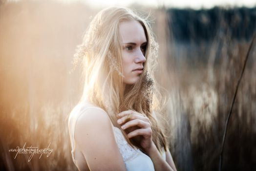 lonely soul by awphotoart