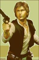 mister solo by loish