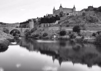 Toledo by MiguelRosa