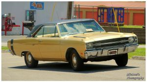 A Dodge Dart GT by TheMan268
