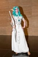 Tyrande Whisperwind cosplay by Lucy by LucyWindrunner