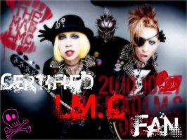 The Mad LM.C banner by elrickousuke54