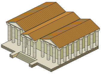 Isometric Theater by Gridysgood
