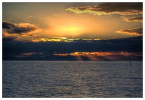 Yet Another Sunset by Apotag