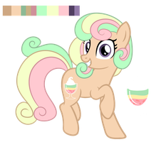 Brandyberry Trifle by ElskaFox