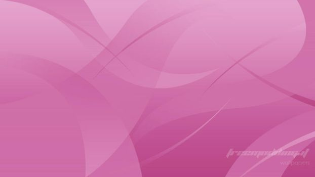 Tentacles - HD Wallpaper - Abstract- Fuchsia by Freemodding
