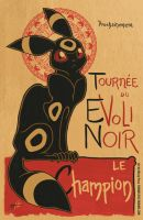 Le Evoli Noir by missypena
