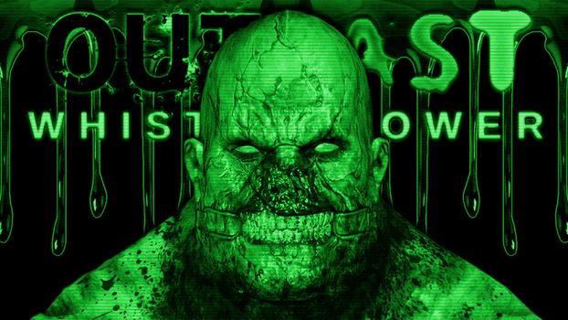 [THUMBNAIL] Outlast Whistleblower DLC - Episode #3 by CauseImEd